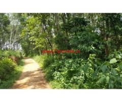 Beautiful 4 bhk house with 60 cent land for sale in Wayanad