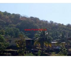 3 Acres Cashew nut farm for sale , Madangad - Raigad