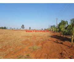11 acres agri land for sale near Vaholi , Thane