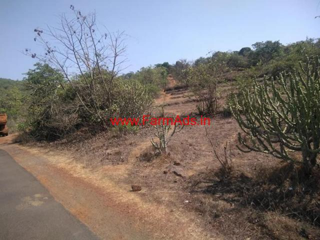 500 Acres Agriculture land for sale near Sukondi Ratnagiri