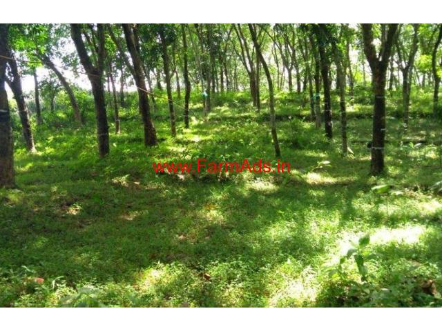 3 Acres land for sale at Ernakulam, 16 KMS from Airport