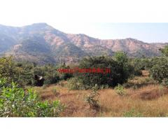 5 acres agri land 150mts away from main road at Kudali