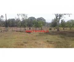 1.5 Acres Agriculture land for sale near Karjat
