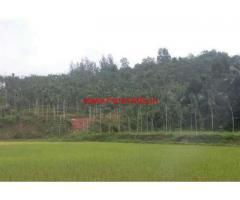 22.5 Acres Agricultural Farm Land for sale near Mangalore