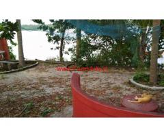 2 BHK beach side property for sale at malpe - Padukere beach