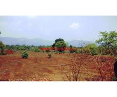 74 Gunta Tar road touch agri land for sale near Karjat