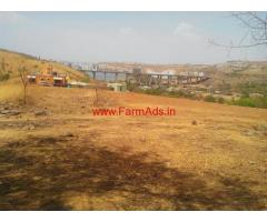 6.5 acres agriculture land for sale near Pune Bangalore highway
