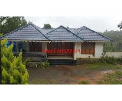 5 bhk farm house with 15 cent land for sale in mananthavady, koolivayal