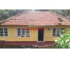 House for sale at sattihalli,  Gullanpete - Aldur - Handi Road