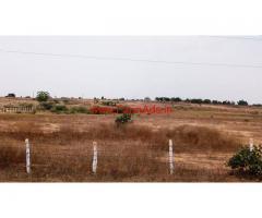 Agriculture land for sale 10 acers at Aleru - Jangaon - Telangana