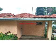 1800 sqft Beautiful Independent House for sale in kodaikanal