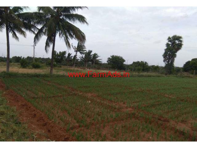 5.50 acre agriculture land sale at location kudimangalam