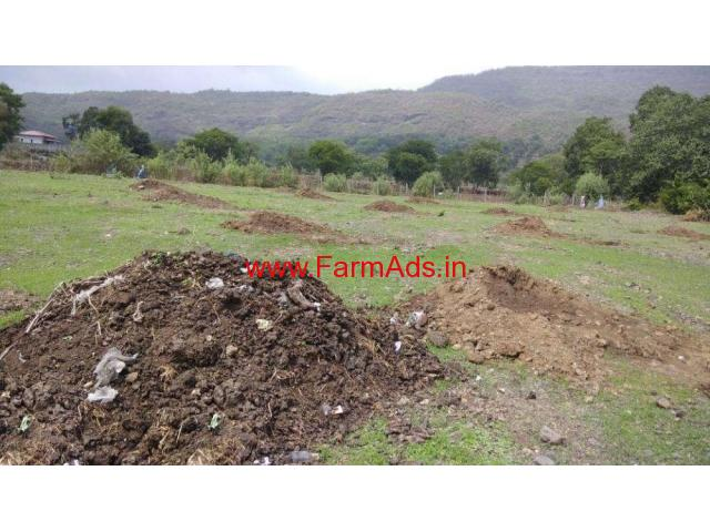 66 Gunta agriculture land for sale in Mohili