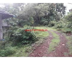 34 Acres fruit orchard is for sale in Goa