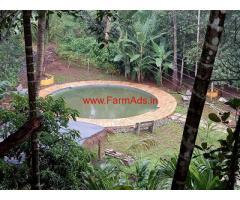 Farm house in 3 acres  farm land for sale at Dodamarg , Sindhudurg