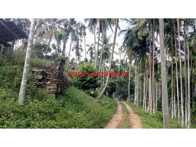 9 Acer Coffee, Areca Farm land for sale at wayanad Wayanad ...