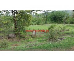 12.4 gunta farm land for sale near Raigad