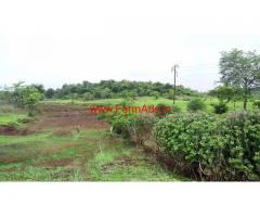 10 Acre road touch agriculture land for sale near Nijampur