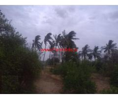 3.5 Acres Low Cost Farm Land for sale at Padalur near Trichy
