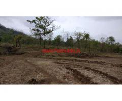 56 gunta agricultral farm land for sale in Ambiwali -Karjat