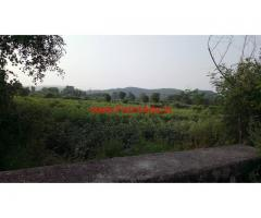 3.58 Agricultural land available for sale near Parseoni