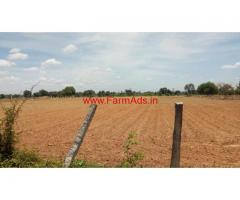 5 Acers open agriculture farm Land for sale at Siddipet.