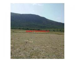 25 acre agriculture land is available for sale 20 kms from srikalahasti