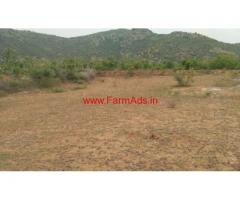 1 Acre agriculture land for sale at Batlagundu