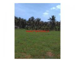 2 Acre Agriculture land for sale, 1KM from Pollachi to Coimbatore Road