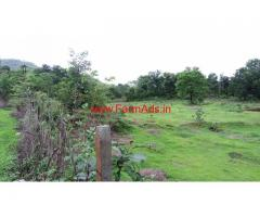 2.5 acre developed agriculture land for sale near Nijampur