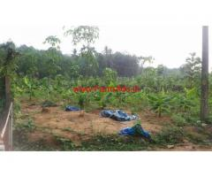 8 Acer green farm land for sale near kothamangalam bus route