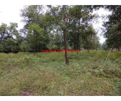 5 acre agriculture land for sale near Chowk-Karjat Road