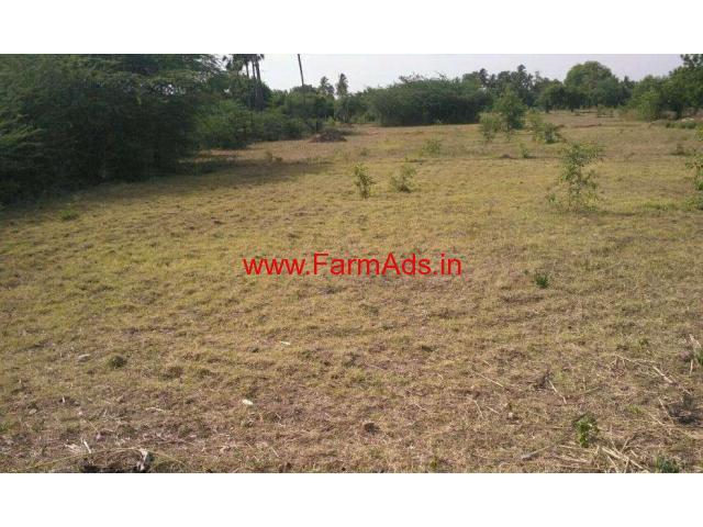 20 Cents farm land for sale near Anaipatti