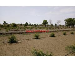 20 acre Farm land available for sale near Metpanjara
