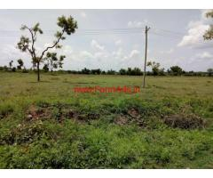 8 Acres Cheap farm land for sale at Godlehundi, 10 km from T Narsipur town
