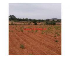 58 Acres farm land for sale in Tankallu Mandal, Anantapur district.