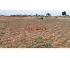 Agriculture land 5 acres for sale at KV Palli Mandal, Chittoor
