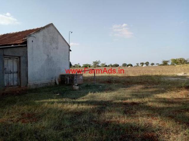 8 acres farm land for sale at Kulangana, 57 km from Mysore