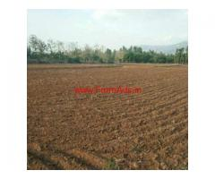 7.5 acre farm land for sale at KV Palli Mandal, chitoor.