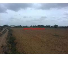 13 acres land available for sale at malgur village near Hindupur
