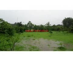 3.5 acre River view agriculture land for sale near Nijampur