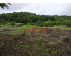 5 Acres Agriculture land for sale at Bhagad
