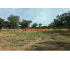 9 Acres agriculture land for sale in Mallupatti