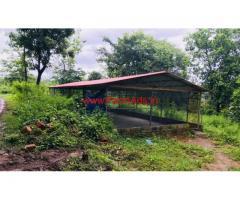 1.80 Acre Farm Land for sale at Kattikulam, Mananthavady