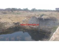 9 Acres Farm Land for sale at Chitoor, 80 KMS from Tirupathi