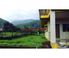 Budget Farm house for sale at Vadap