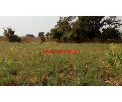 Low budget 5 Acres Fully Irrigated Agriculture Land in Zunka