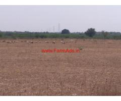 11 Acres Land for sale at Govenvaripalli - Gorantla Mandal