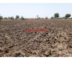4 Acres agriculture land for sale near Kamthi