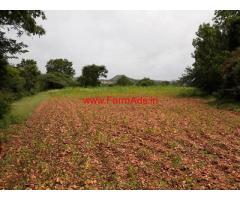 4 Acre Farm Land for sale at Gundlupete - Chamarajanagar.
